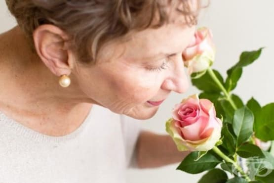 Загубата на обоняние е предвестник за скорошна смърт - изображение