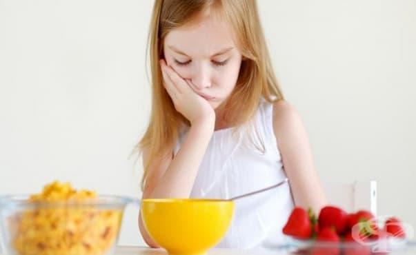 Последиците от пропускането на закуската са сериозни за децата - изображение