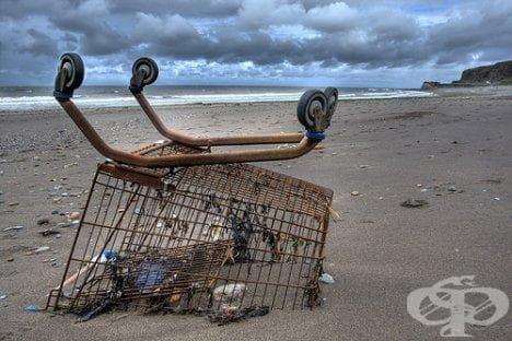 Нивото на Световния океан се покачва безспирно - изображение