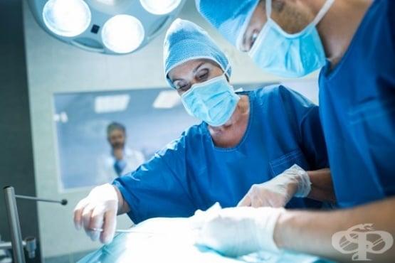 Защо е толкова важна ергономичността в операционната зала  - изображение