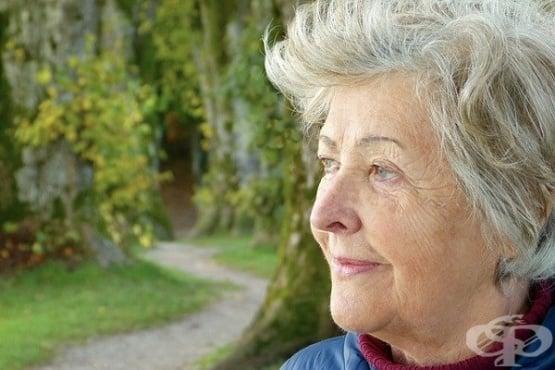 Защо хората с деменция се изгубват - изображение