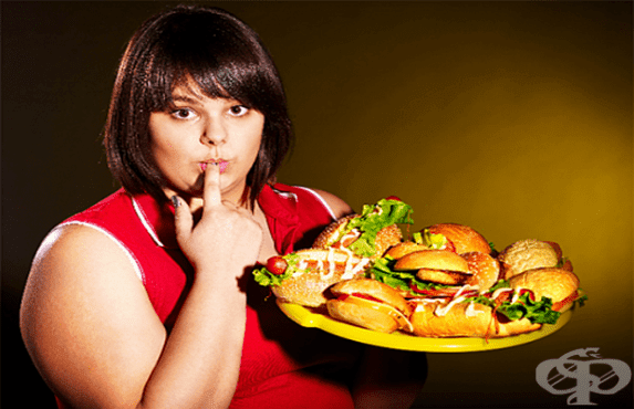 Откриха начин за потискане на апетита - изображение