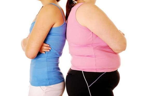 Откриха нов метод за борба срещу затлъстяването - изображение
