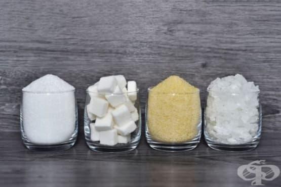 Захарта подобрява паметта на хората над 60 години - изображение
