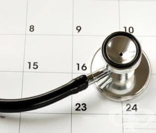 Кои дни през май месец крият заплахи за здравето? - изображение