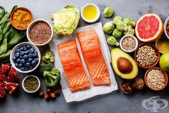Спазването на здравословна диета намалява симптомите на депресия сред младите хора - изображение