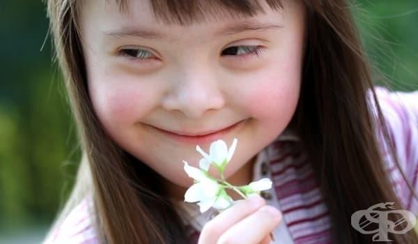 Зеленият чай може да подобри когнитивните способности на хора със синдрома на Даун - изображение