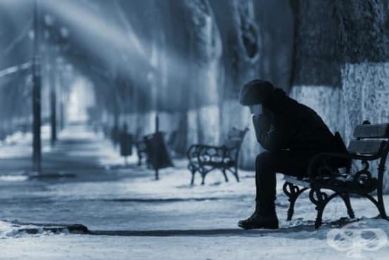 Установиха лесен начин да се справим със зимната депресия - изображение