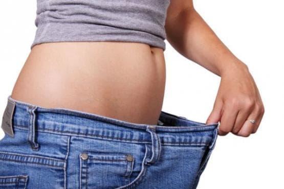 Свалете 5 килограма само за 3 дни - изображение