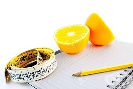 14-дневна диета с портокали - изображение