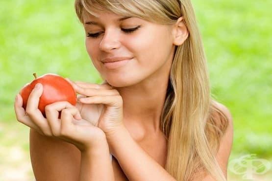 Седемдневна лятна диета за отслабване до 4 килограма - изображение