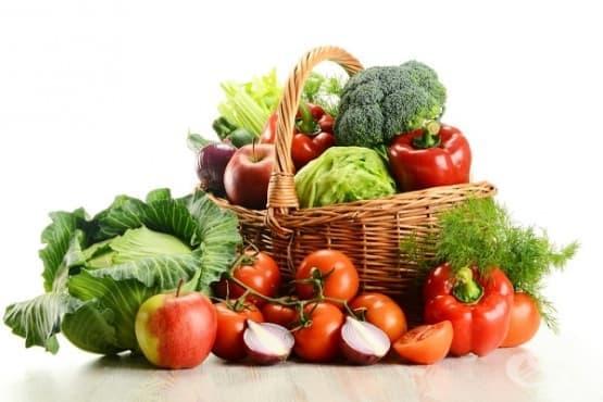 Двуседмична диета за стимулиране на метаболизма - изображение