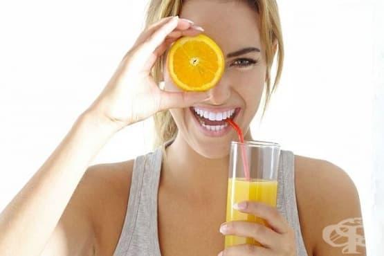 Седемдневна портокалова диета - панацея за отслабване - изображение