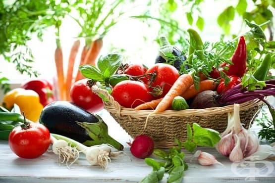Разтоварващ ден със зеленчуци - част 2 - изображение