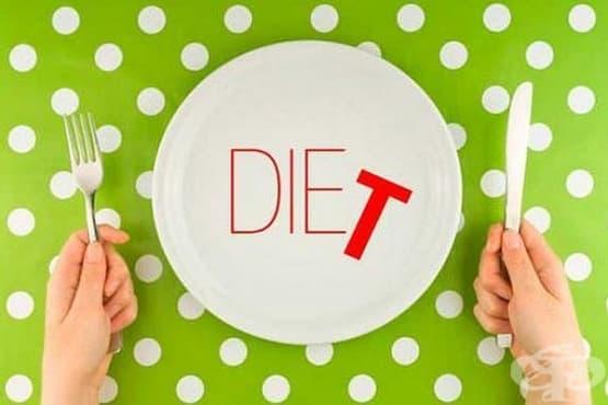 Десетдневна протеинова система на хранене (Диета за отслабване 10 х 10) - изображение
