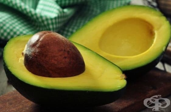 Тридневна диета с авокадо - изображение