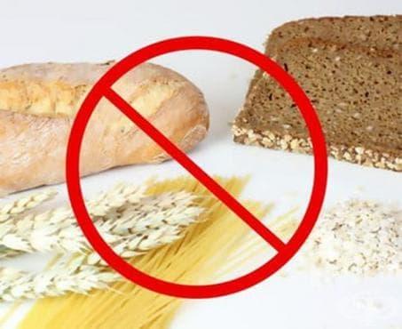 Безглутенова диета за отслабване - изображение
