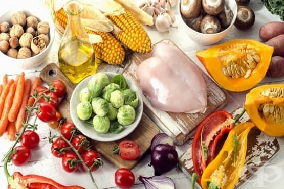 7-дневна безглутенова диета - изображение