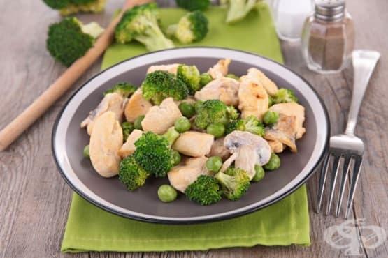 10-дневна диета с броколи - изображение