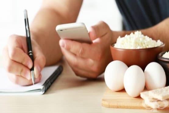Всичко, което трябва да знаете за диетата с ограничен прием на калории - изображение
