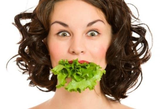 Двудневна диета - изображение