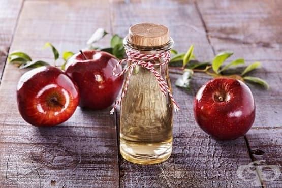 Ябълковият оцет като средство за отслабване - изображение