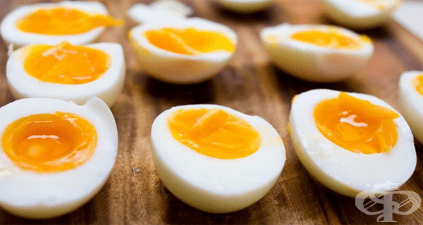 7-дневна диета с яйца - изображение