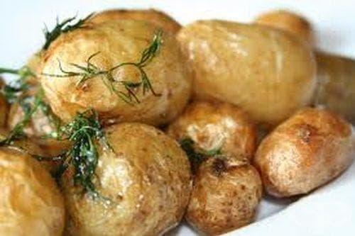 Индианска картофена диета - 3 варианта - изображение