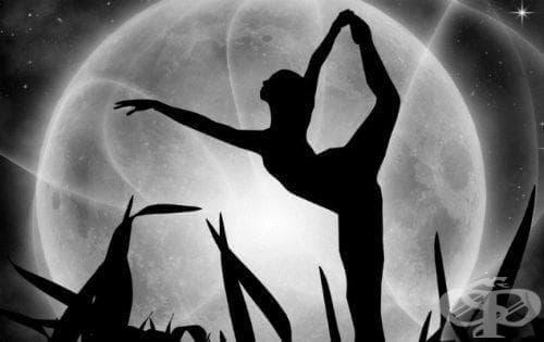 Да отслабнем по лунния календар - изображение