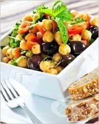 Вегетарианството като начин да регулираме теглото си - изображение