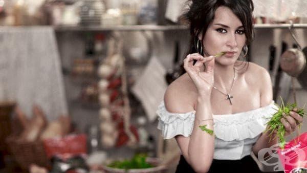 Хранителни продукти, които намаляват апетита - 3 част - изображение