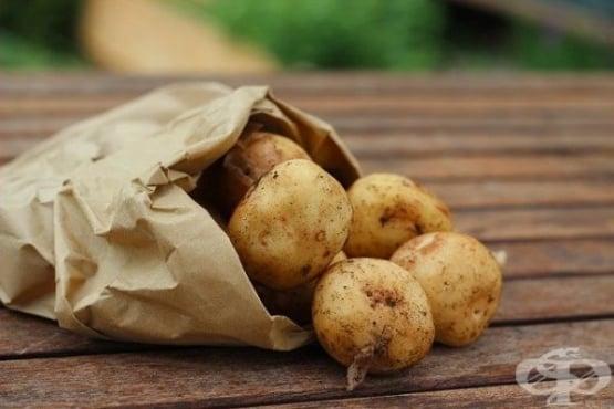 Картофена диета за отслабване – същност, варианти и предимства - изображение