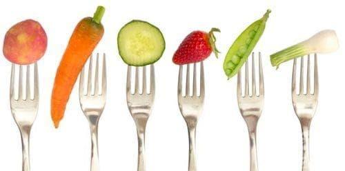 7-дневна лятна диета - изображение