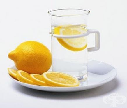 14-дневна лимонена диета - изображение