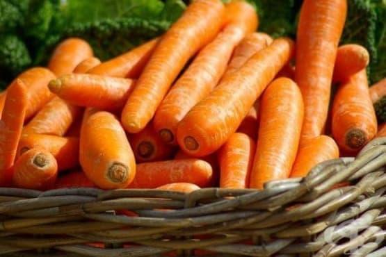 Морковите като средство за отслабване - за и против - изображение