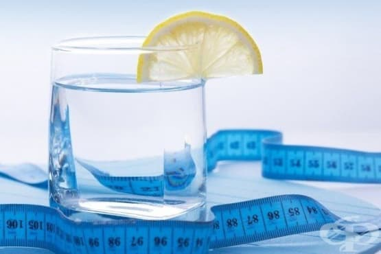 Домашно приготвени натурални напитки, които подпомагат отслабването (+ рецепти) - изображение