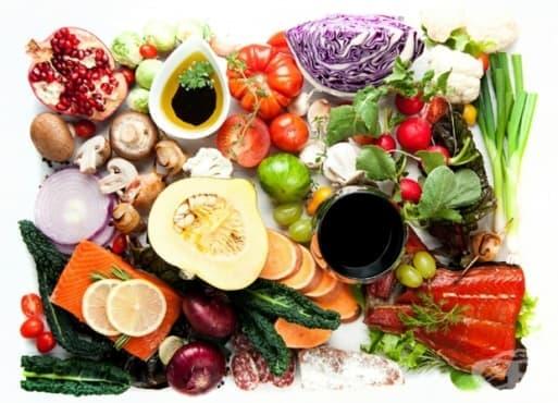 Палео диета - изображение