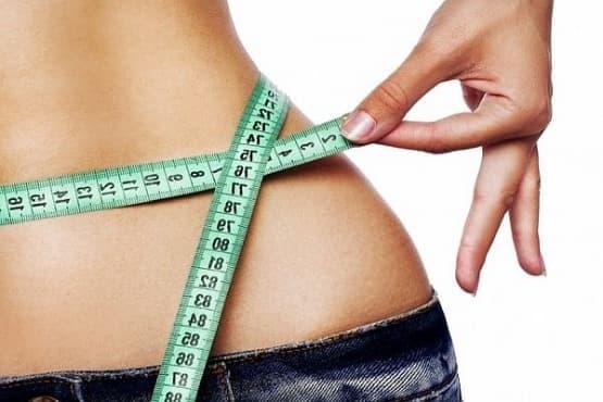 Как да отслабнем в рамките на месец без диети - изображение