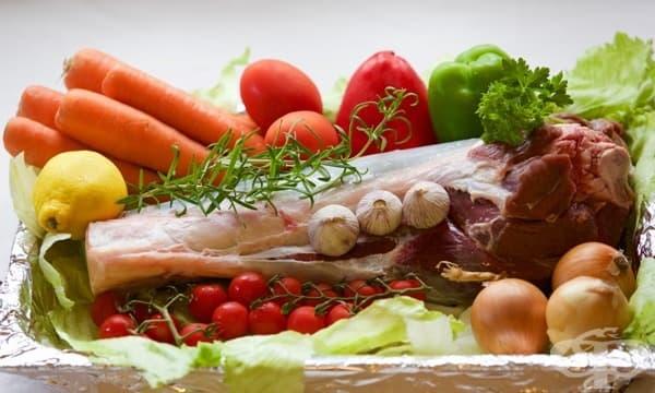 Палео диетата – диета или балансиран начин на хранене - изображение