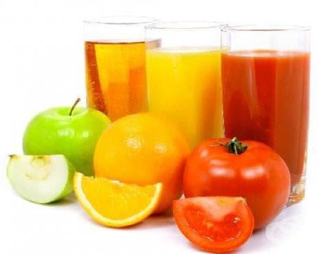 7-дневна пречистваща диета и трайно отслабване с до 10 килограма - изображение