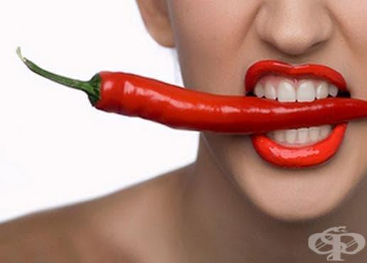 Хранителни продукти, които намаляват апетита - 2 част - изображение