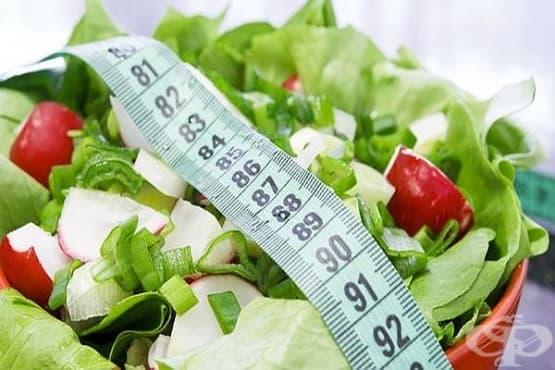 20 хранителни продукта, които ефективно подпомагат отслабването - изображение
