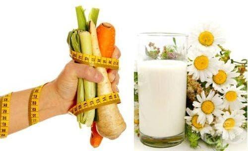 35-дневна пролетна диета - изображение