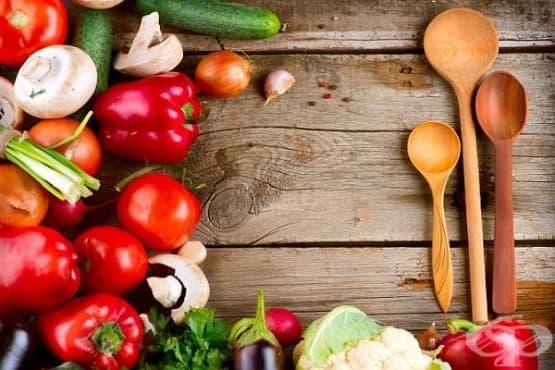 Разтоварващ ден със зеленчуци - част 1 - изображение