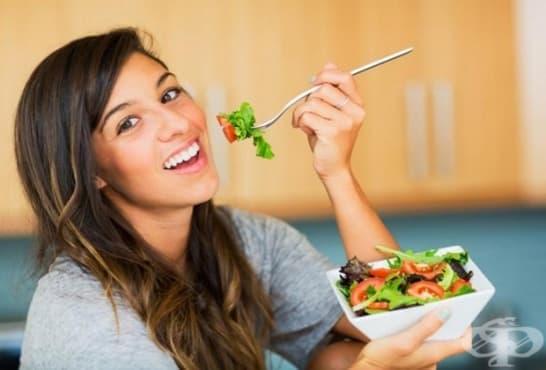 Скарсдейл диета за отслабване с 8 килограма за две седмици - втори етап - изображение