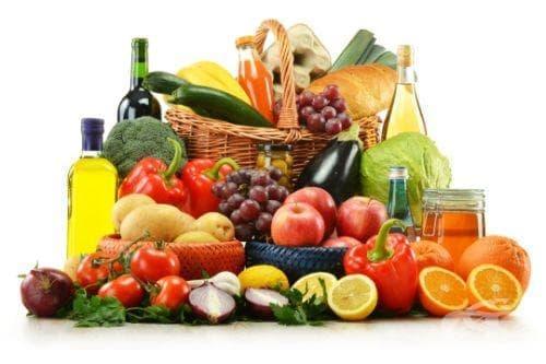 3-дневна средиземноморска диета - изображение