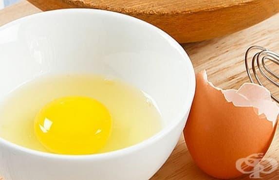 Суровите яйца като средство за отслабване - изображение