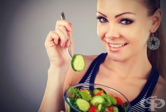 Скарсдейл диета за отслабване с 8 килограма за две седмици - първи етап - изображение