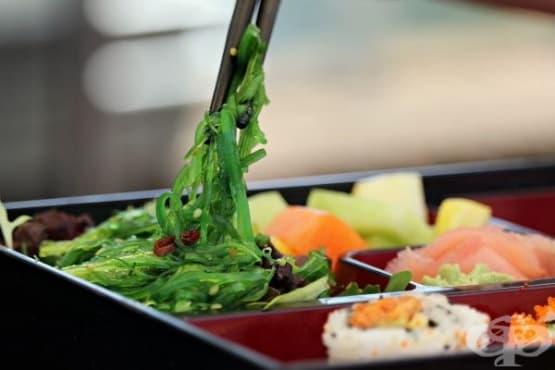 Традиционна Японска диета за дълголетие - изображение