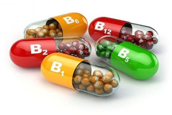 Витамини, които подпомагат отслабването - изображение